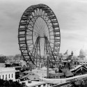 Chicago Had the Original Ferris Wheel