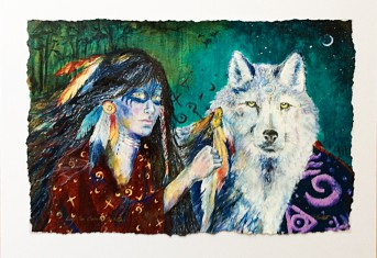 Wolf Clan Reborn